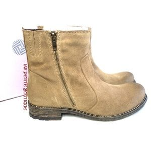 Eric Michael Hoboken Ankle Boots